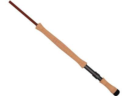 St. Croix Imperial USA Fly Switch Rods