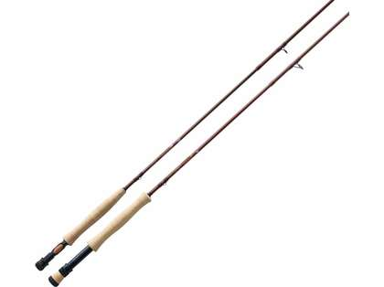 St. Croix IU907.4 Imperial USA Fly Rod - 9 ft.