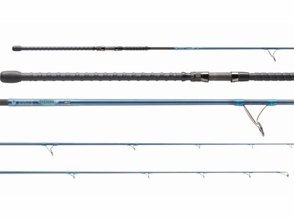 St. Croix Legend Surf Spinning & Casting Rods - New Models
