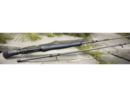 St Croix LX909.4 Legend X Fly Rod
