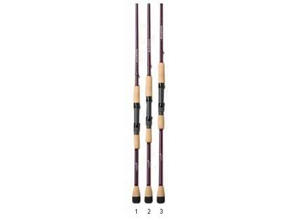 St Croix MIS76HF Mojo Inshore Spinning Rod