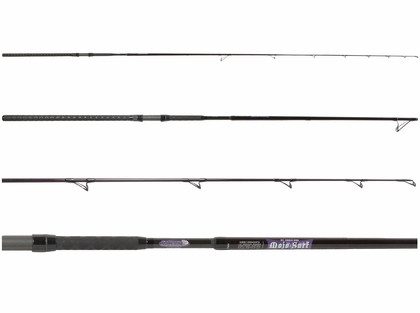 St Croix MSS100MMF2 Mojo Surf Spinning Rods