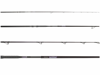 St Croix MSS106MHMF2 Mojo Surf Spinning Rods