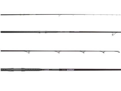 St. Croix MSS110MHMF2 Mojo Surf Spinning Rod