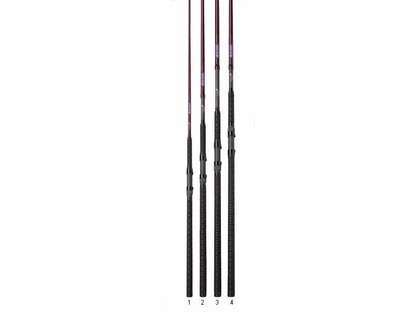 St Croix MSS70MLMF Mojo Surf Spinning Rods