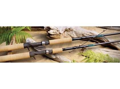 St Croix PM80XHF Premier Musky Rod