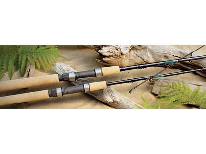 St Croix PS76MF2 Permier Spinning Rod