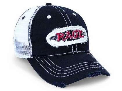 St. Croix Rage Trucker Cap