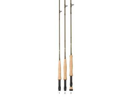 St. Croix Rio Santo Fly Rods