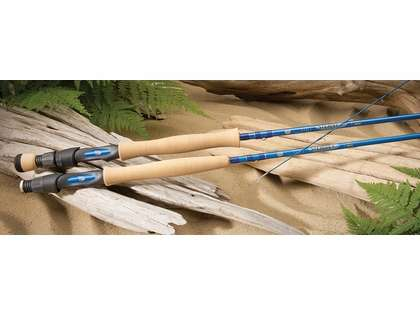 St. Croix Sole Fly Rods