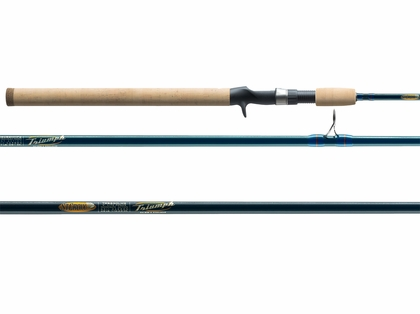 St. Croix Triumph Salmon & Steelhead Spinning & Casting Rods