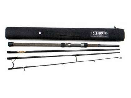 St. Croix TSRS90M4 Triumph Surf Travel Rod