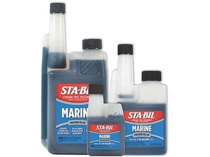 STA-BIL Marine Ethanol Fuel Treatment & Stabilizer