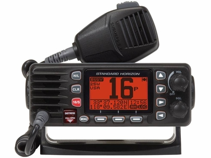 Standard Horizon GX1300 Eclipse Ultra Compact Fixed Mount VHF