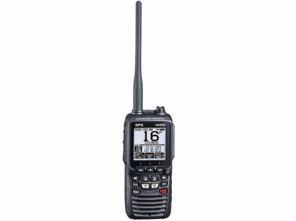 Standard Horizon HX870 6W Floating Handheld VHF Radio w/Integrated GPS