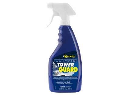 Star Brite Tower Guard Aluminum Protectant - 22 oz.