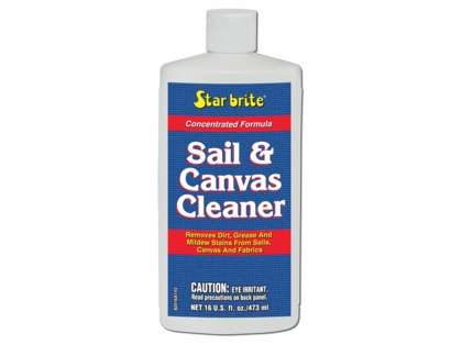 Star Brite Sail & Canvas Cleaner - 16 oz.