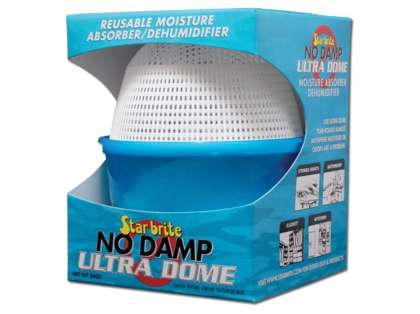 Star Brite No Damp Ultra Dome Dehumidifier - 24 oz.