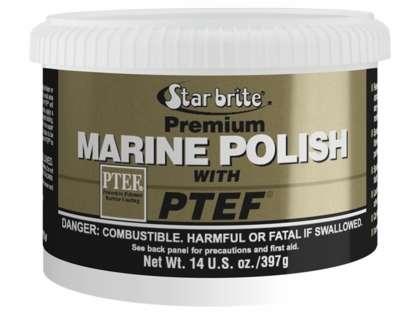 Star Brite Premium Marine Polish with PTEF - 14 oz.