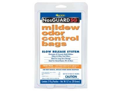 Star Brite NosGUARD SG Mildew Odor Control Bags - Slow Release