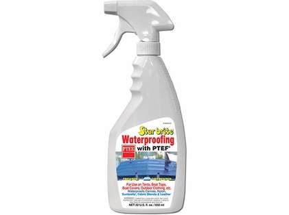 Star Brite 81922 Waterproofing with PTEF