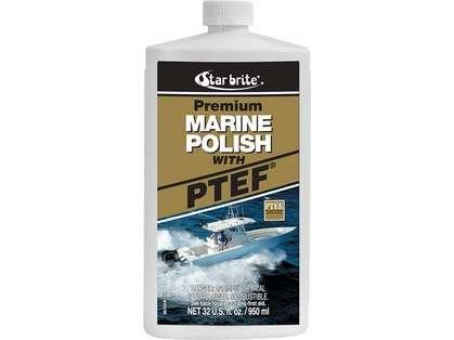 Star Brite 85732 Premium Marine Polish with PTEF - 32 oz.