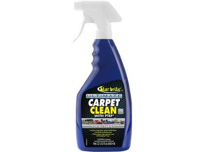 Star Brite 88922 Ultimate Carpet Clean with PTEF