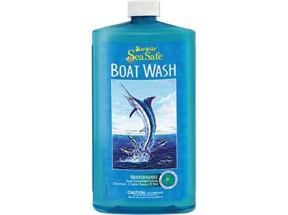 Star Brite 89732 Sea Safe Boat Wash