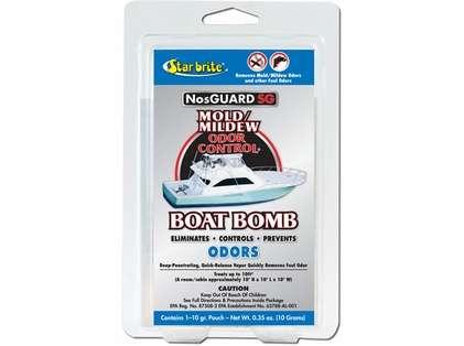 Star Brite 89990 MDG Mildew Odor Control Boat Bomb