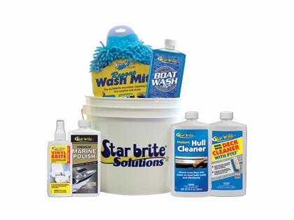 Star Brite Boat Care Bucket
