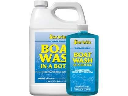 Star Brite Boat Wash In A Bottle