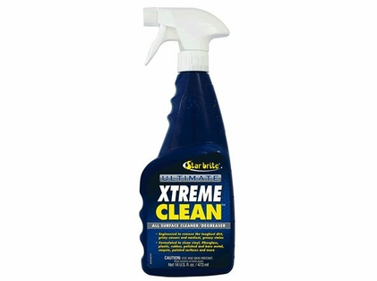 Star Brite Ultimate Xtreme Cleaner - Qt