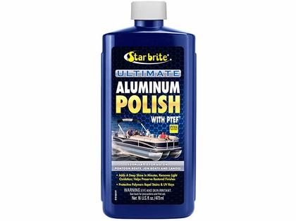 Star Brite Ultimate Aluminum Polish - 16 oz
