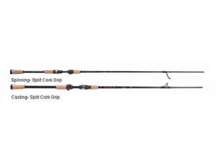 Star PK817FT66G Seagis Inshore Casting Rod