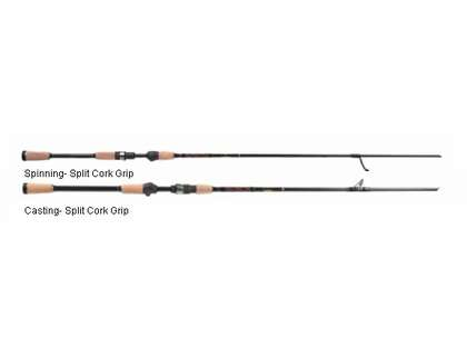 Star PK817FT70G Seagis Inshore Casting Rod