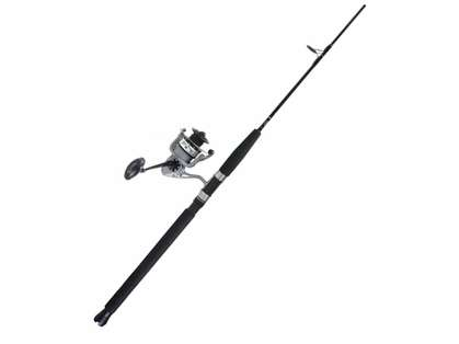 Star Rods EXC6KFS Aerial Power But Live Bait Spin Combo