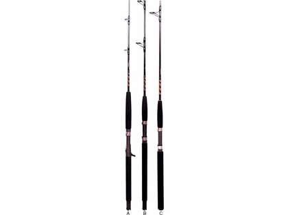 Star Rods PGJ66MH Paraflex Jigging Casting Rod