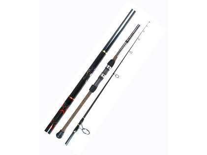 Star Rods SG1230S90 Stellar Lite Surf Spinning Rod