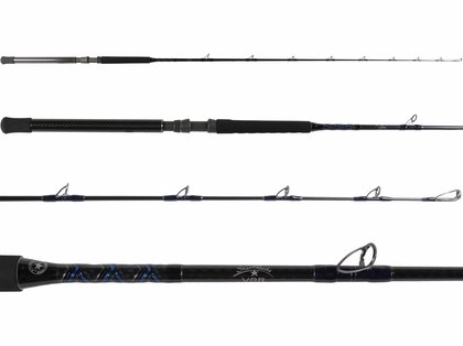 Star Rods VPR Boat Conventional Rods