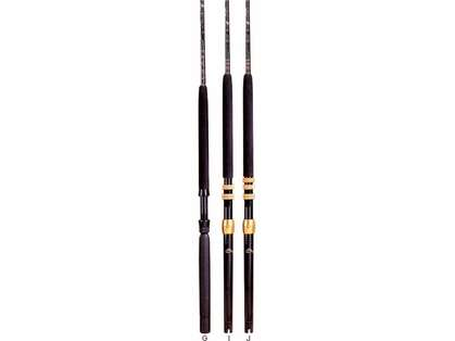 Star Handcrafted Stand-up Rods