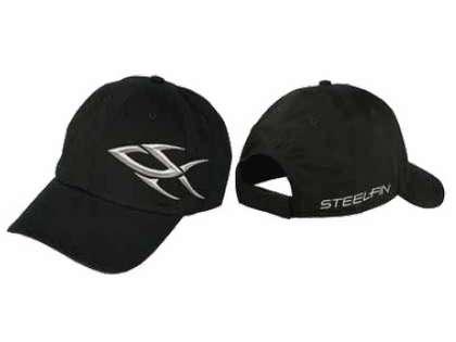 Steelfin Logo Hat