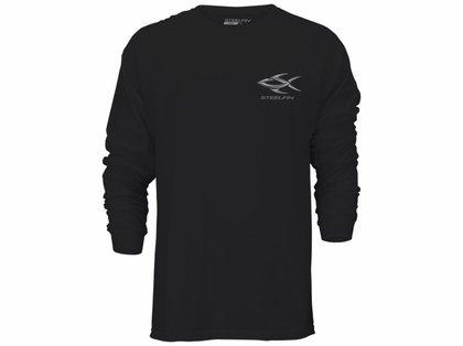 0b4b41cf8cf Steelfin Long Sleeve Tuna Shirts | TackleDirect