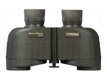 Steiner Optics 280 8x30 Military/Marine Binoculars