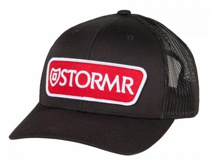 Stormr Patch Mesh Hat