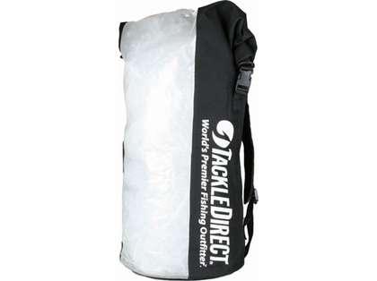 Stormr POS-DRYBAGST 50L Dry Bag - TD Logo