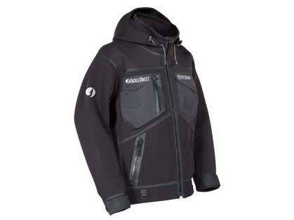 Stormr R315MF-TD Strykr Jacket with TackleDirect Logo - Medium