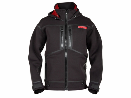 Stormr R320MF-01-M Strykr Jacket - Black - Medium