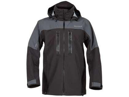 Stormr Aero Jacket - Black - X-Large