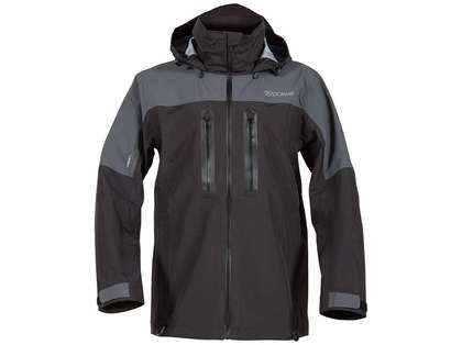Stormr Aero Jacket - Black - 3X-Large