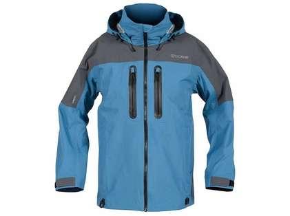 Stormr Aero Jacket - Blue - Small